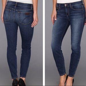 Joes jeans skinny ankle